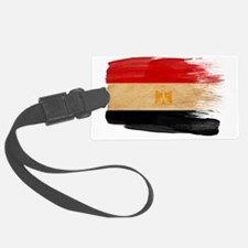 Egypttex3-paint style-paint styl Luggage Tag