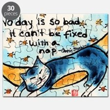 Cat  Moon.300 Puzzle