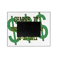 charge it Picture Frame