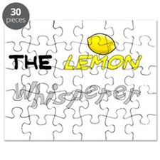 The lemon whisperer Puzzle