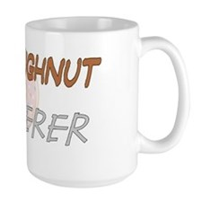 The Doughnut whisperer FINAL Mug