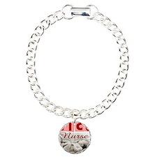 31702247 Charm Bracelet, One Charm