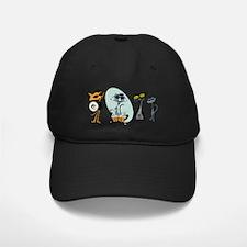 coolcatsK Baseball Hat