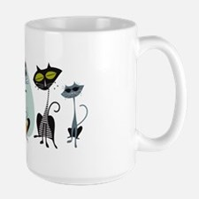 coolcatsK Large Mug