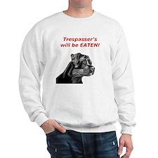 Trespass zak Sweatshirt