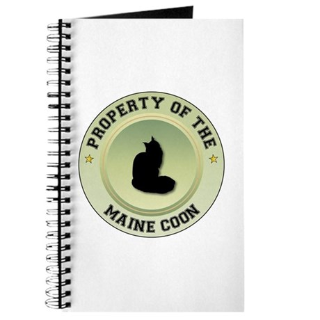 Coon Property Journal