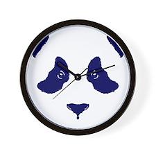 pwt Wall Clock