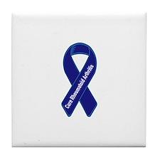 Rheumatoid Arthritis Tile Coaster