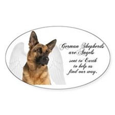 GSAngelPlate Decal