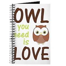 owlyouneedislove Journal
