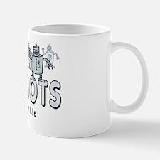 BigBots_smalls Mug