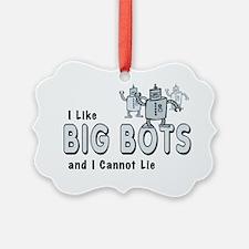 BigBots_smalls Ornament