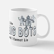 BigBots Mug