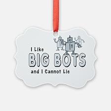 BigBots Ornament