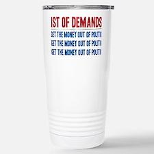 LOD T-Shirt Art Back Travel Mug