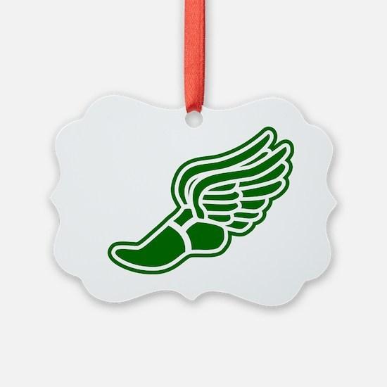 green-3000 Ornament