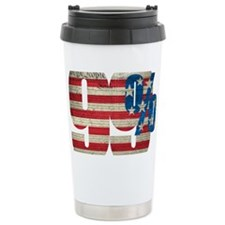 99% Yard Sign Travel Mug