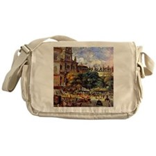 Renoir: Church of the Holy Trinity i Messenger Bag