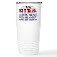 LOD_YardSignArt Thermos Mug