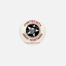 kimmy kegstands_FINAL ART FOR SHIRT_rg Mini Button