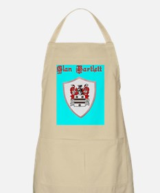 Poster (Small) Apron