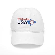 OUSA1_3X3_200 Baseball Cap