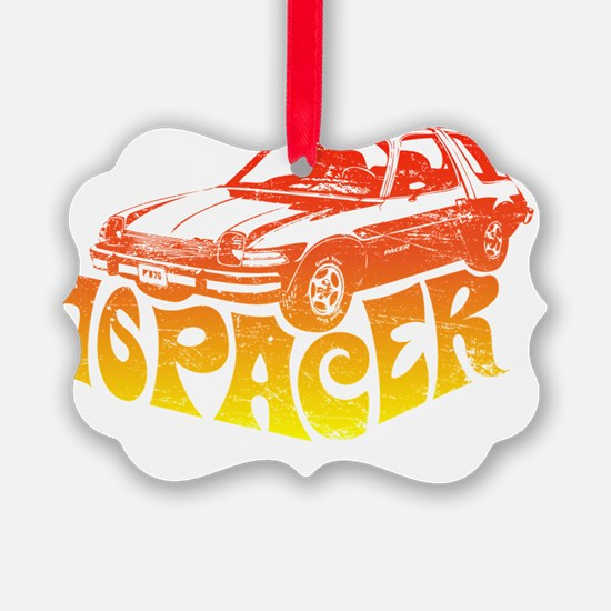 76pacer Ornament