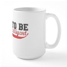 Intelligent B Mug