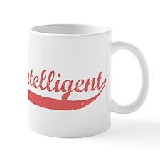 Intelligent W Mug