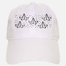 Origami - Mug - Tight - Black Baseball Baseball Cap