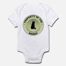 Bombay Property Infant Bodysuit