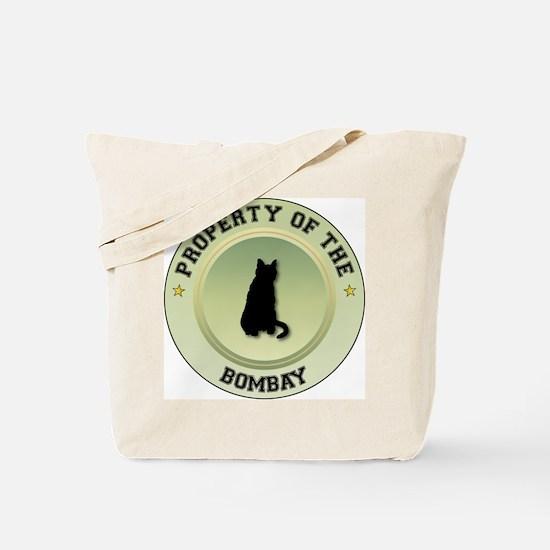 Bombay Property Tote Bag