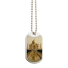 Taj Mahal Dog Tags
