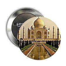 "Taj Mahal 2.25"" Button"