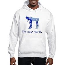hi_new_5 Hoodie