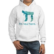 hi_new_2 Hoodie