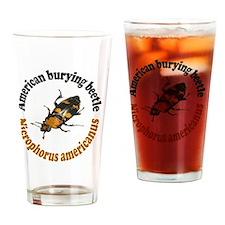 ABB_Nicrophorus Drinking Glass
