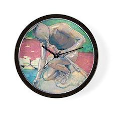 indian@9x12 Wall Clock