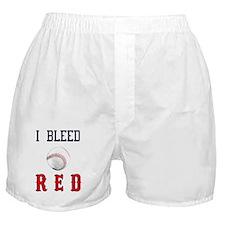 ibleedred Boxer Shorts