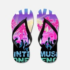 miami-wmc-collins-light Flip Flops