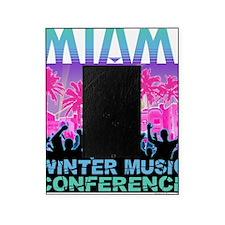 miami-wmc-collins-light Picture Frame