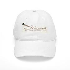 AdamLogo Baseball Cap