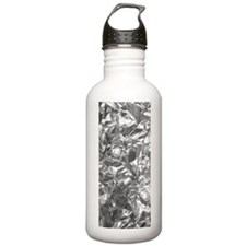 Tin-Foil-CP1 Water Bottle