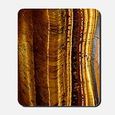 Tiger-Eye-iPad 2 Mousepad