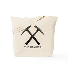 The Hammer Light Tote Bag