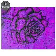 purple_rose_stadium Puzzle