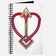 heart-phallus Journal
