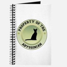 Abyssinian Property Journal