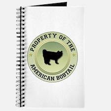 Bobtail Property Journal
