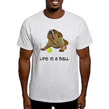 Bulldog Life T-Shirt